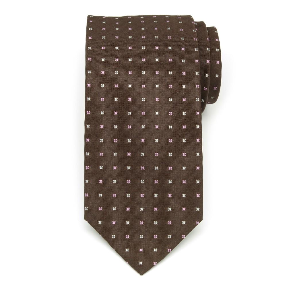 Krawat jedwabny (wzór 33)