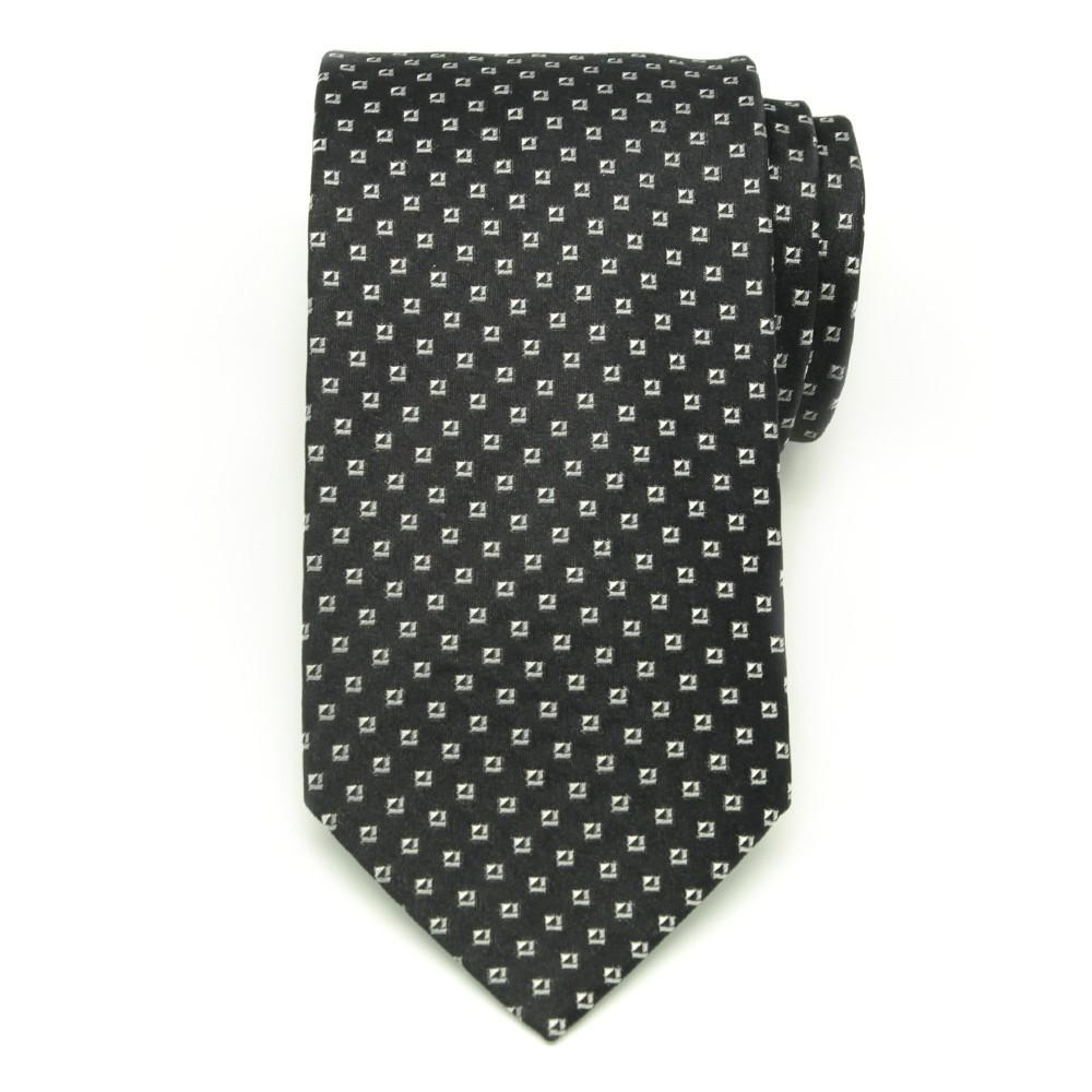 Krawat jedwabny (wzór 37)