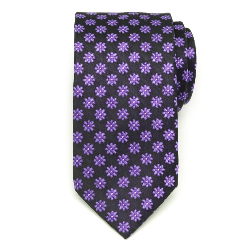 Krawat jedwabny (wzór 38)