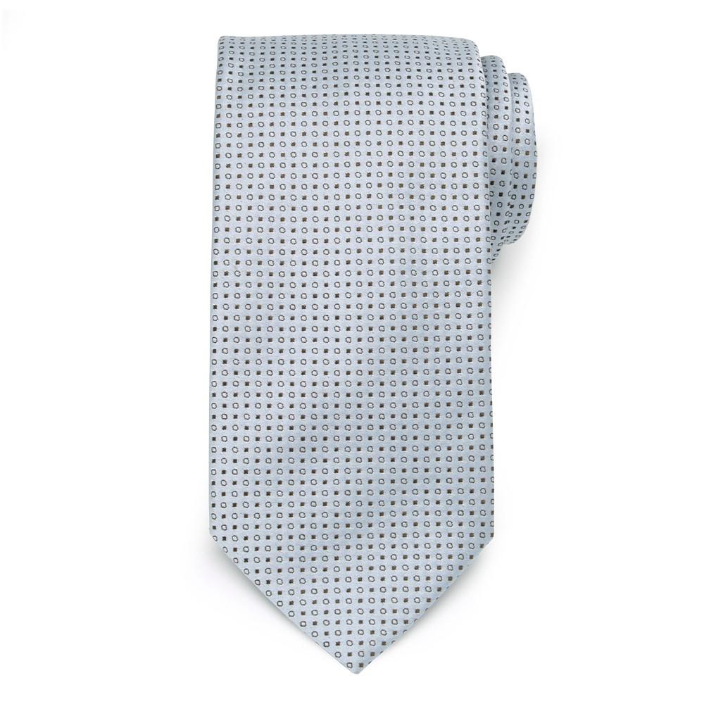 Krawat jedwabny (wzór 39)