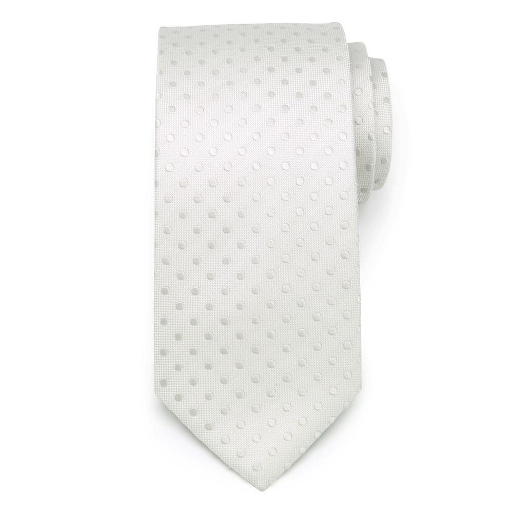 Krawat jedwabny (wzór 40)