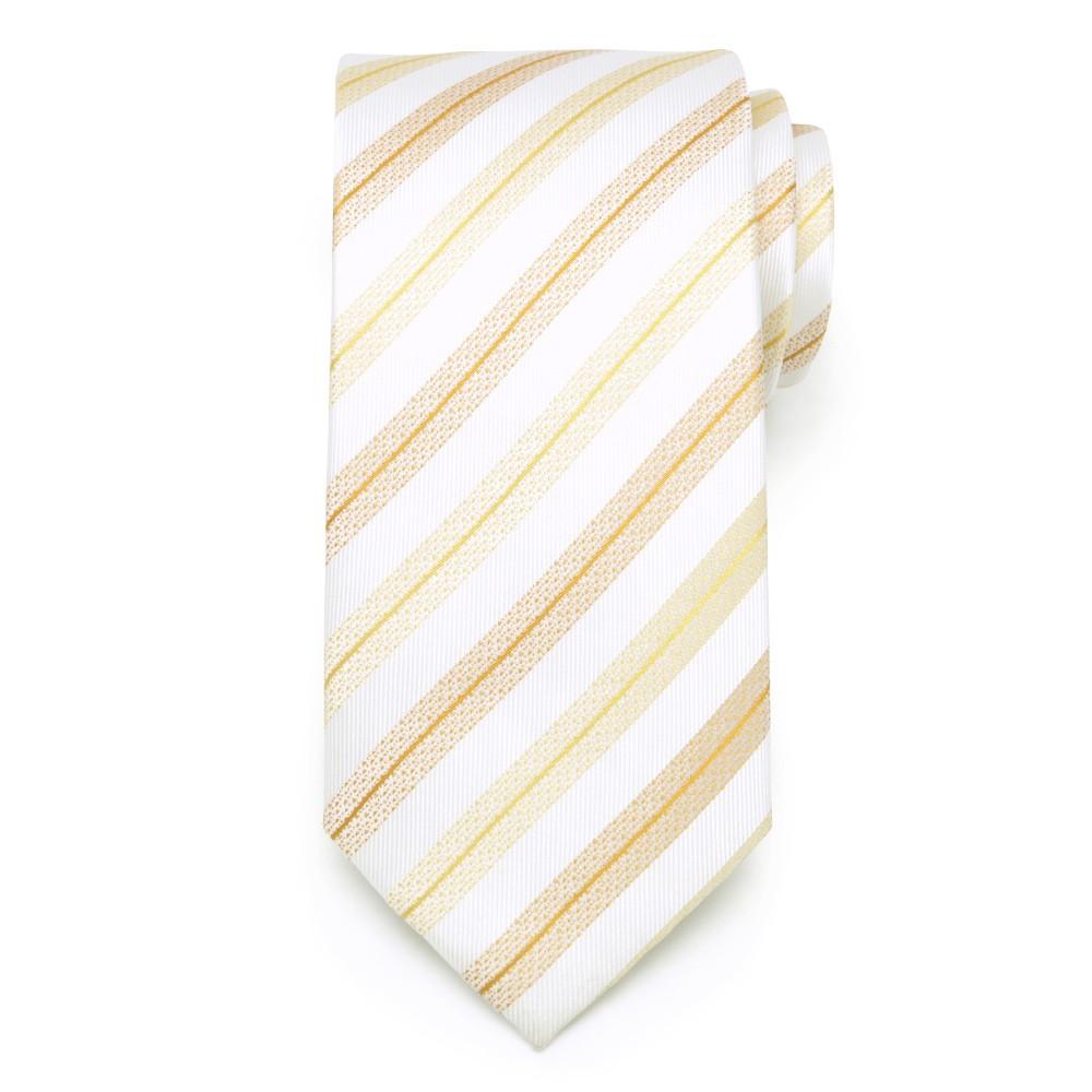 Krawat jedwabny (wzór 42)