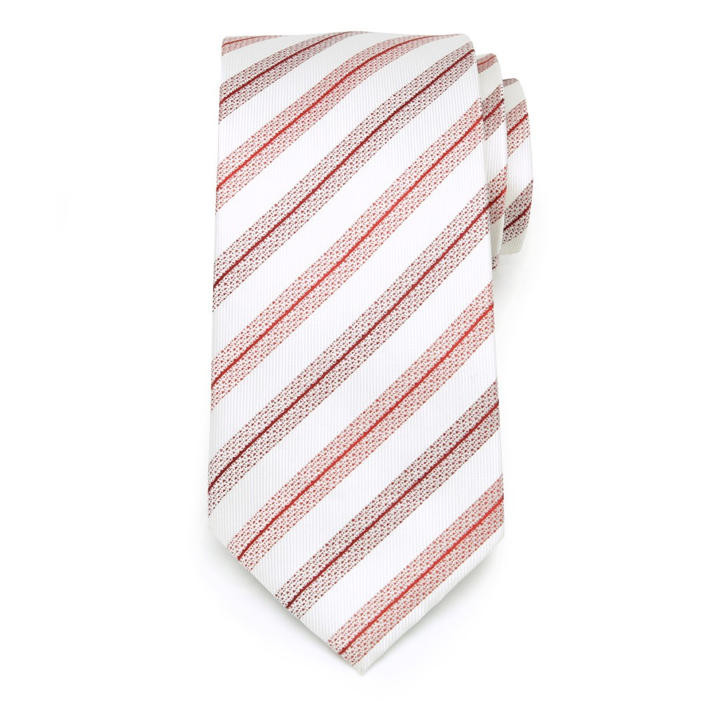 Krawat jedwabny (wzór 43)