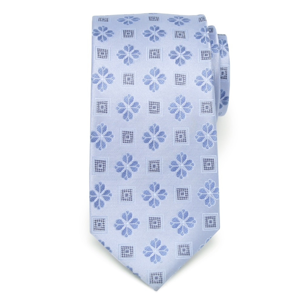Krawat jedwabny (wzór 44)