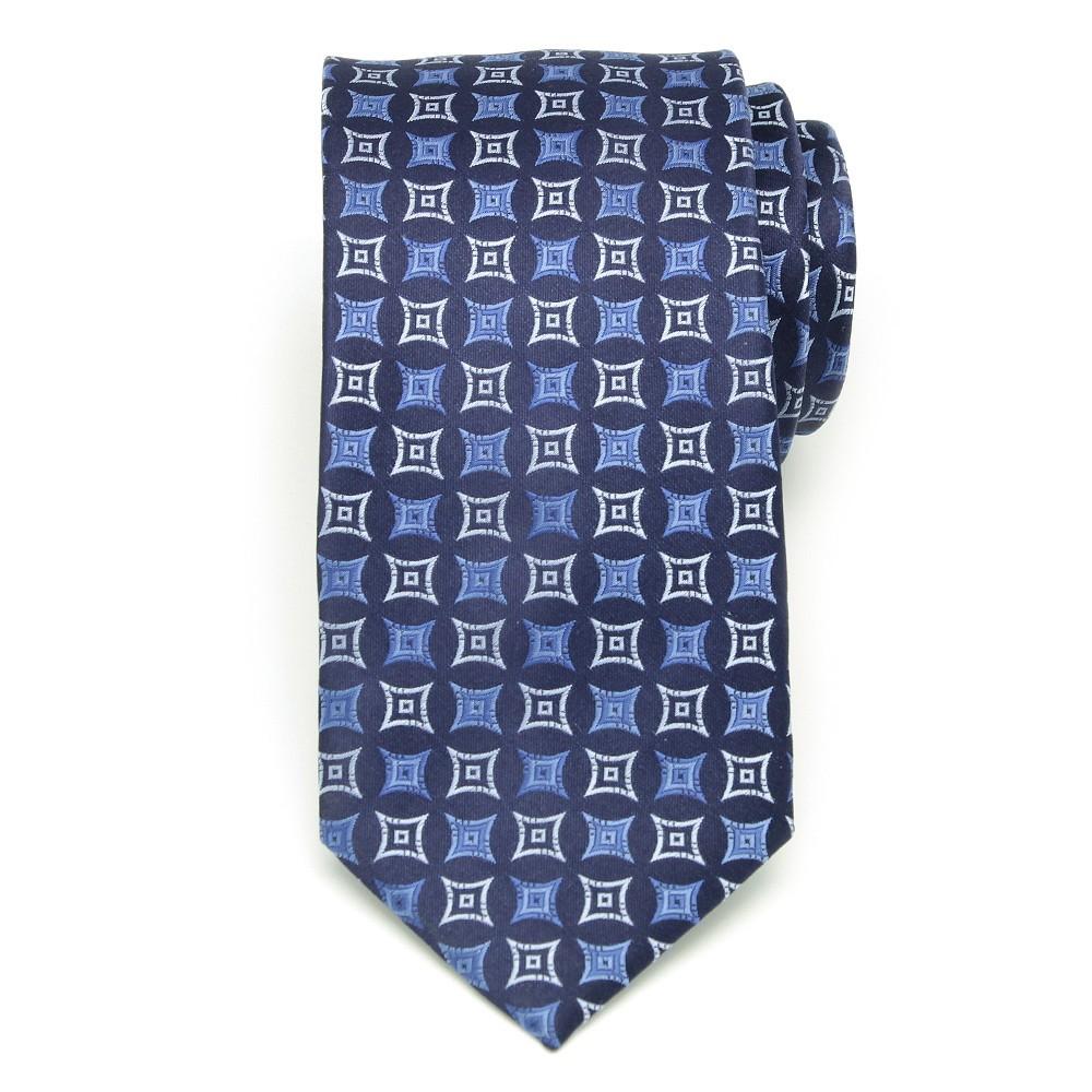 Krawat jedwabny (wzór 45)