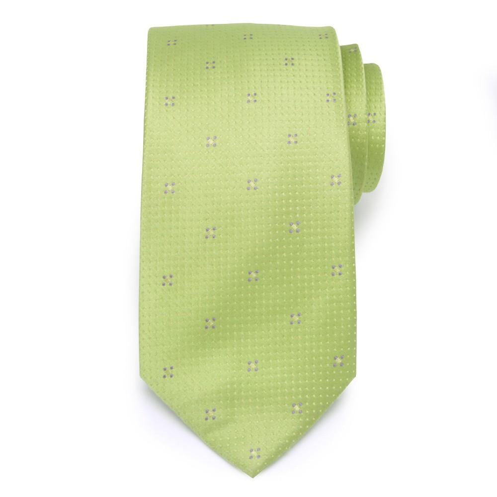 Krawat jedwabny (wzór 47)