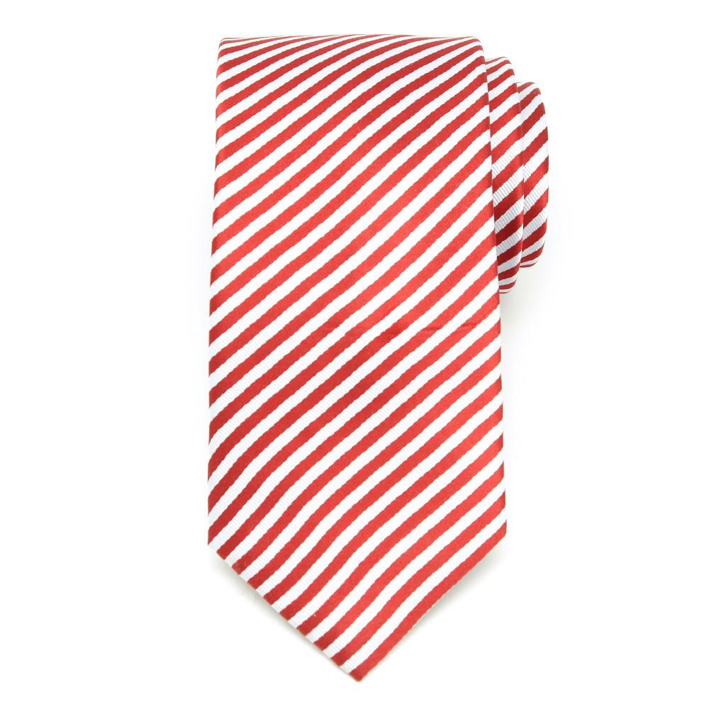 Krawat jedwabny (wzór 49)