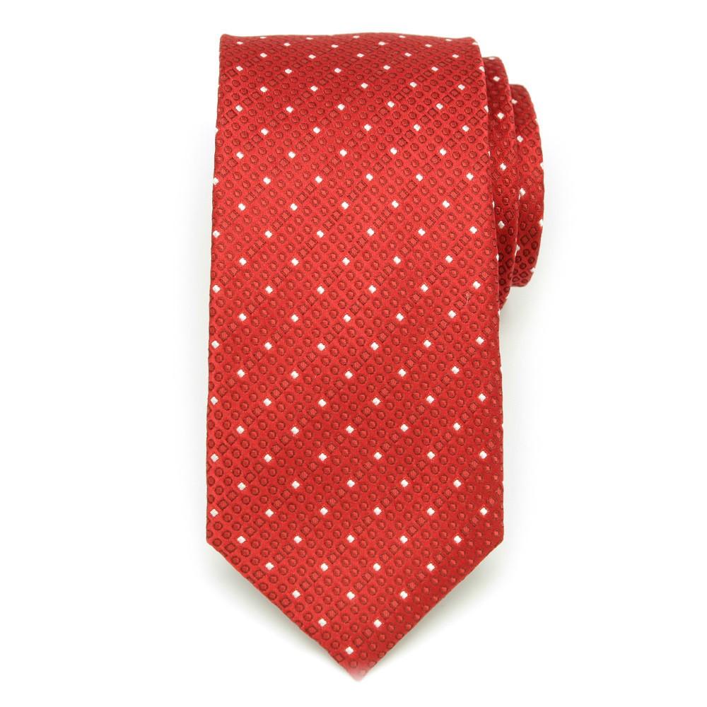 Krawat jedwabny (wzór 50)