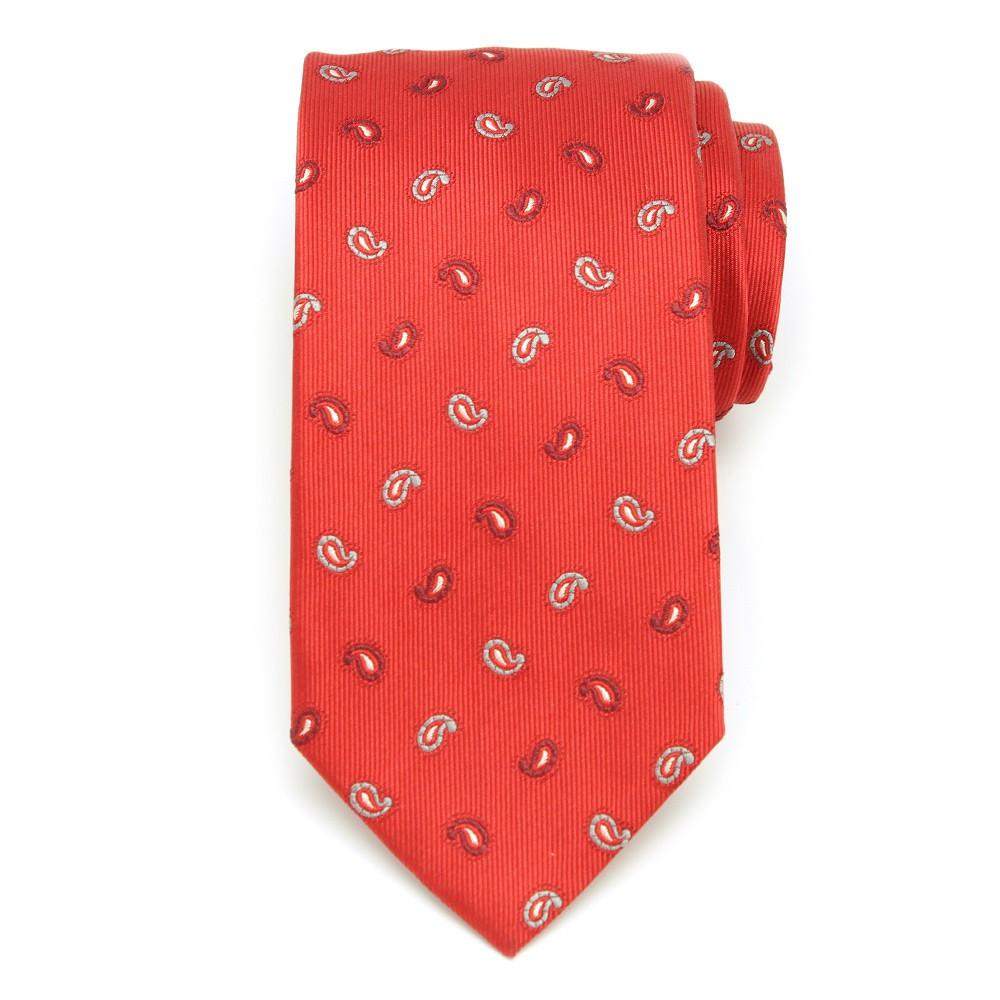 Krawat jedwabny (wzór 51)