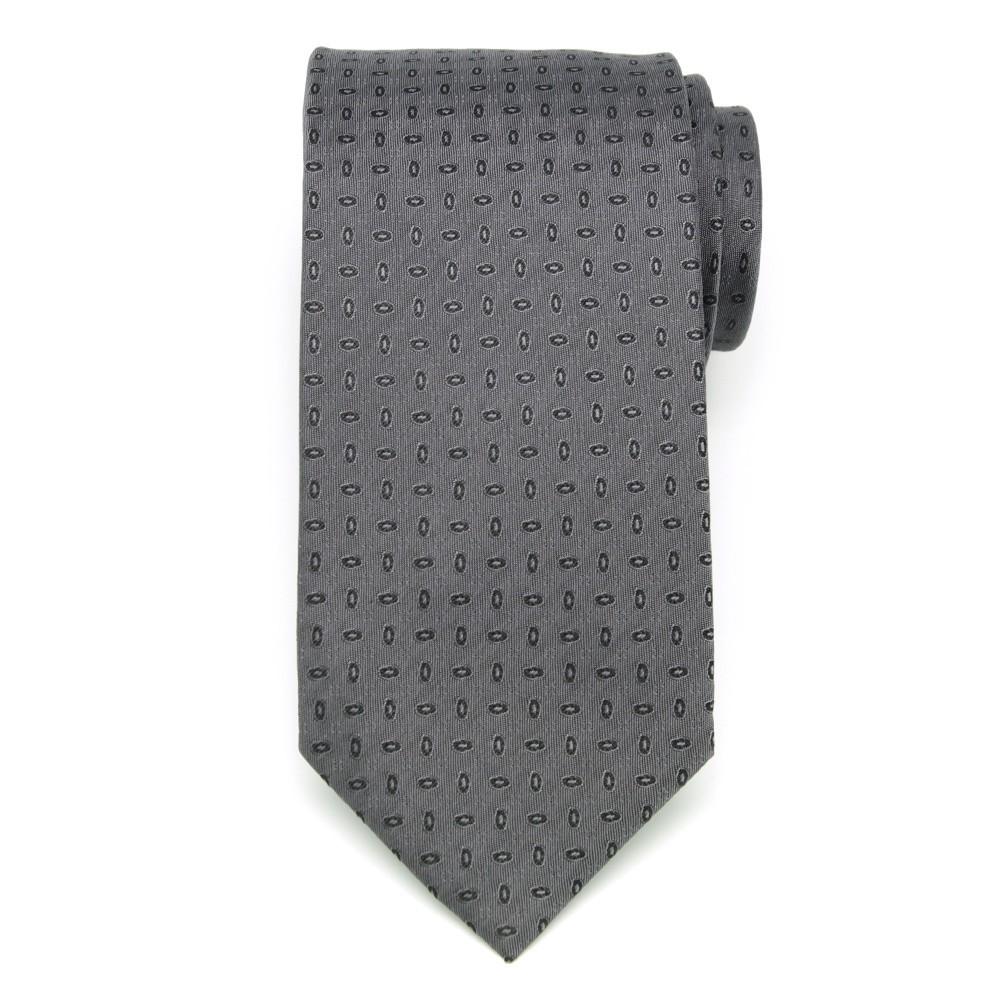 Krawat jedwabny (wzór 54)