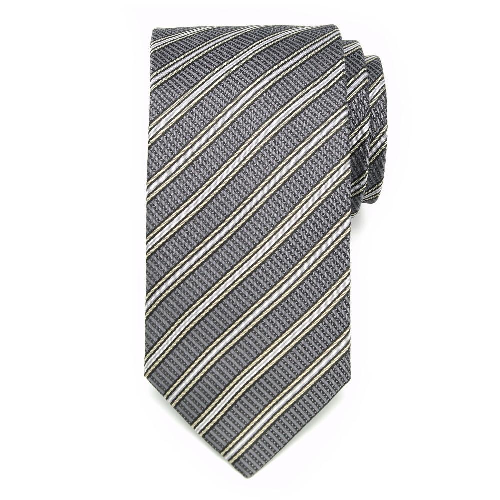Krawat jedwabny (wzór 55)