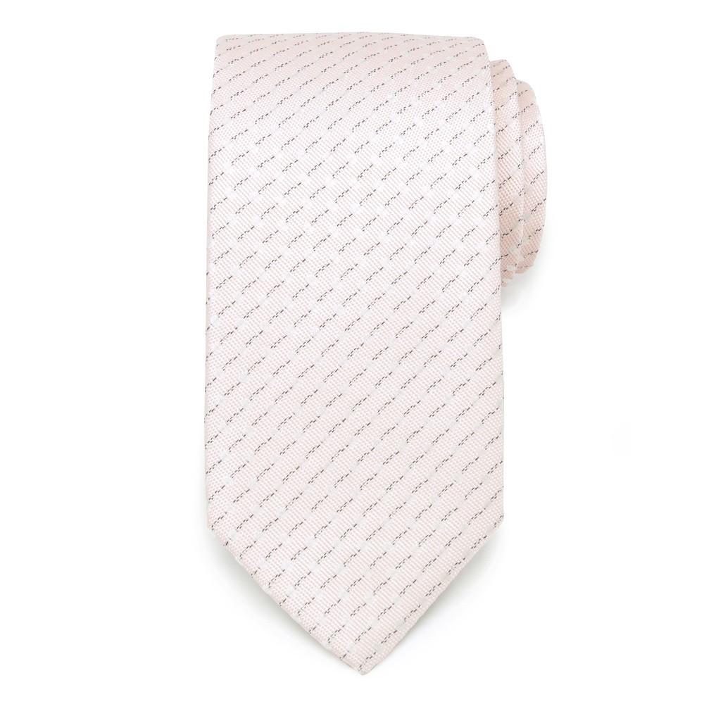 Krawat jedwabny (wzór 56)