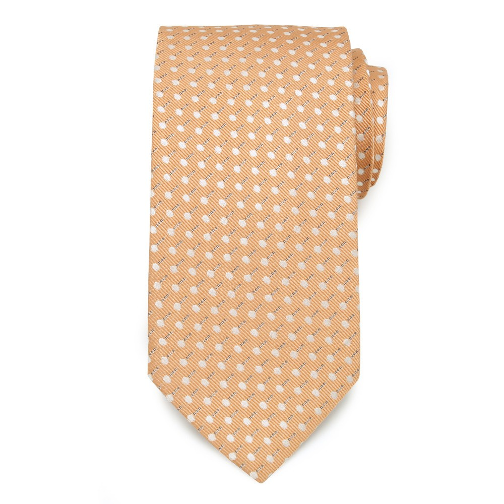 Krawat jedwabny (wzór 57)