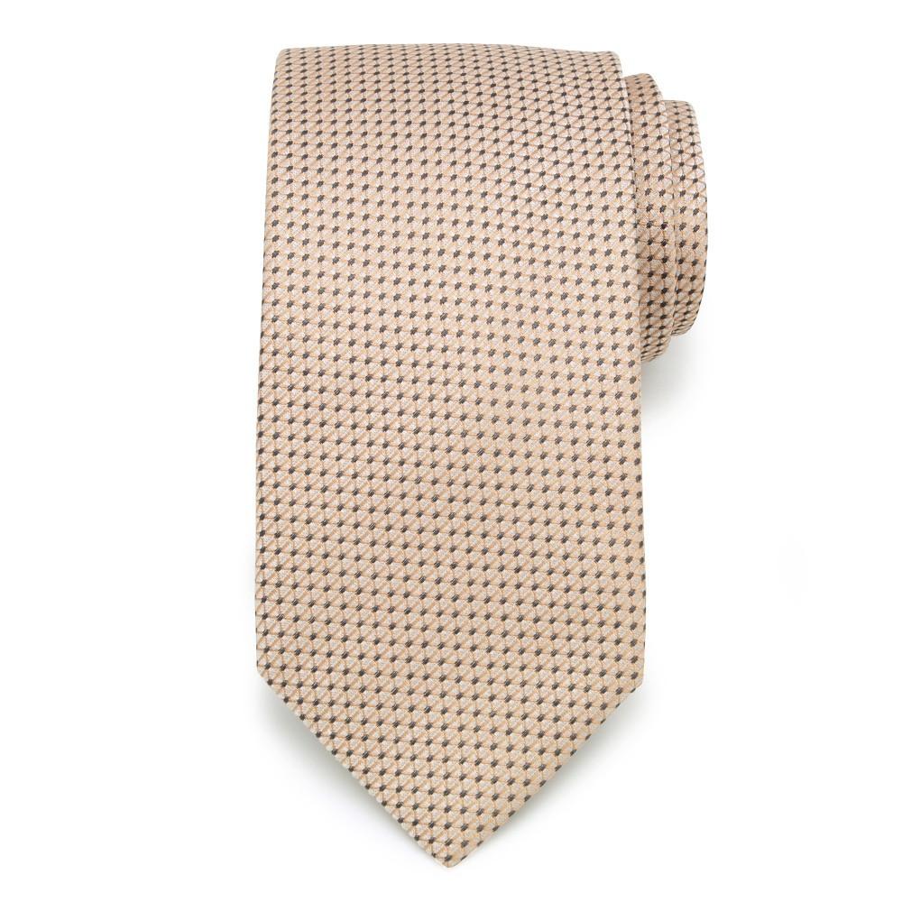 Krawat jedwabny (wzór 58)
