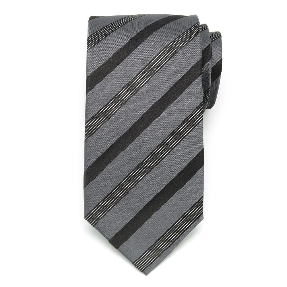 Krawat jedwabny (wzór 61)