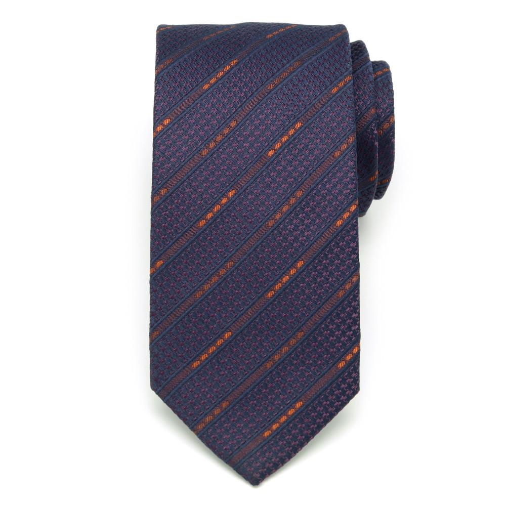 Krawat jedwabny (wzór 62)