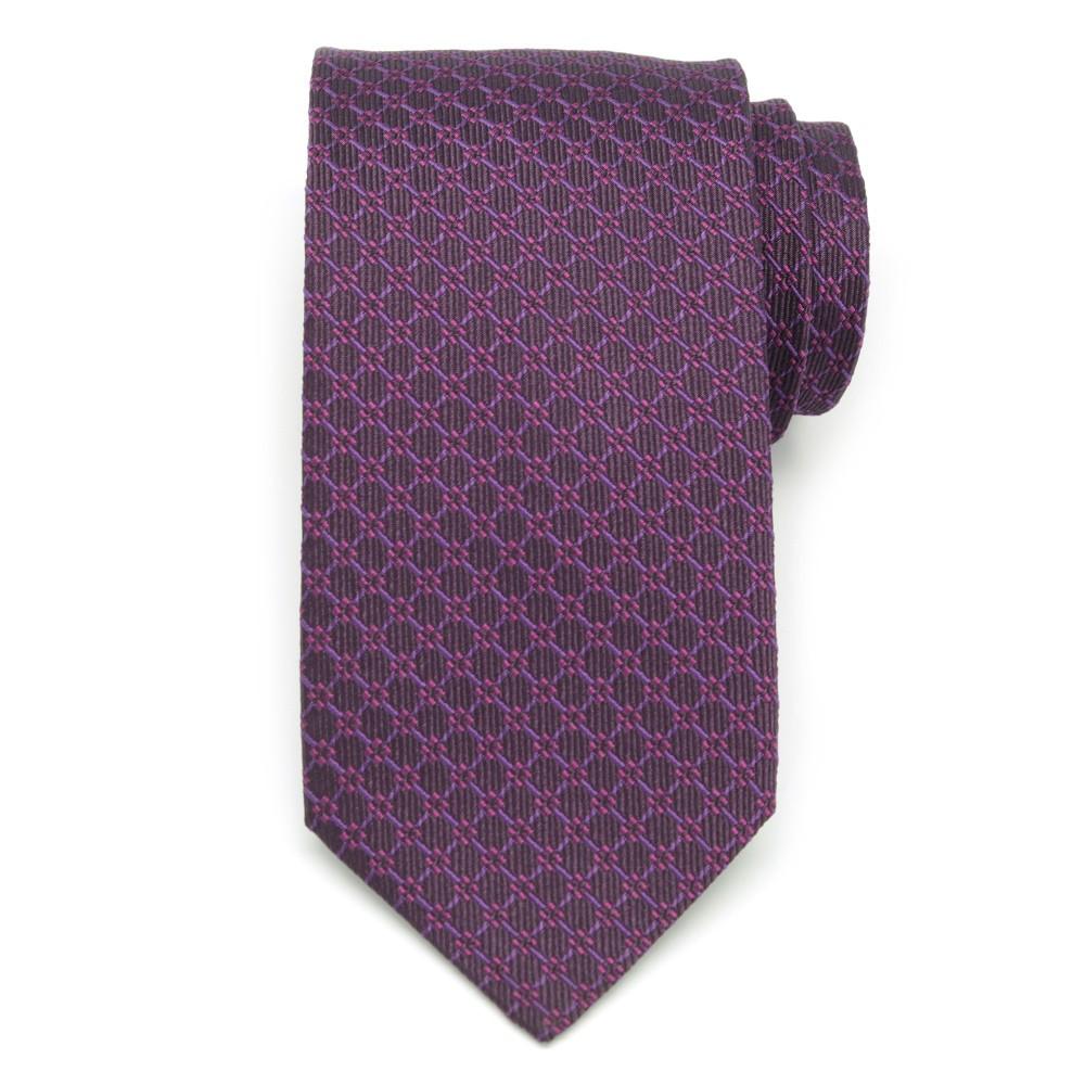 Krawat jedwabny (wzór 63)