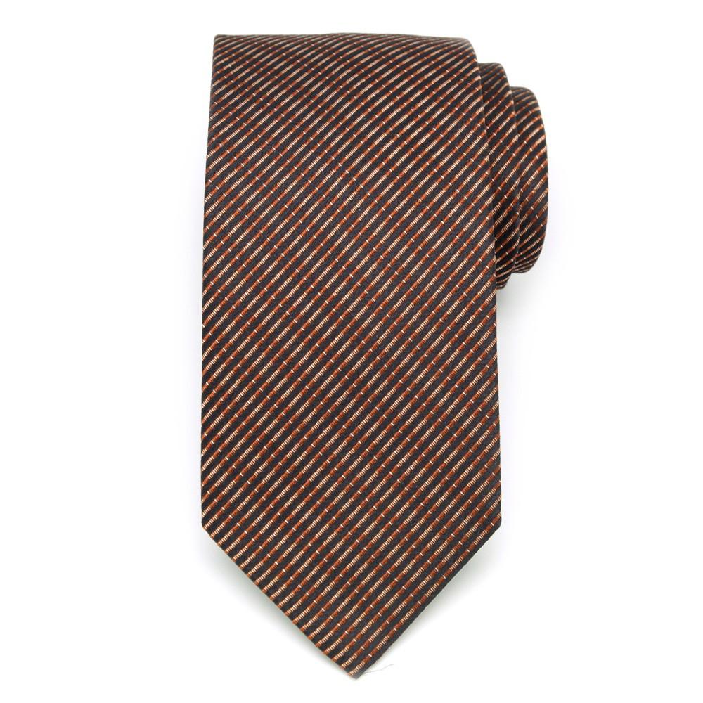 Krawat jedwabny (wzór 64)