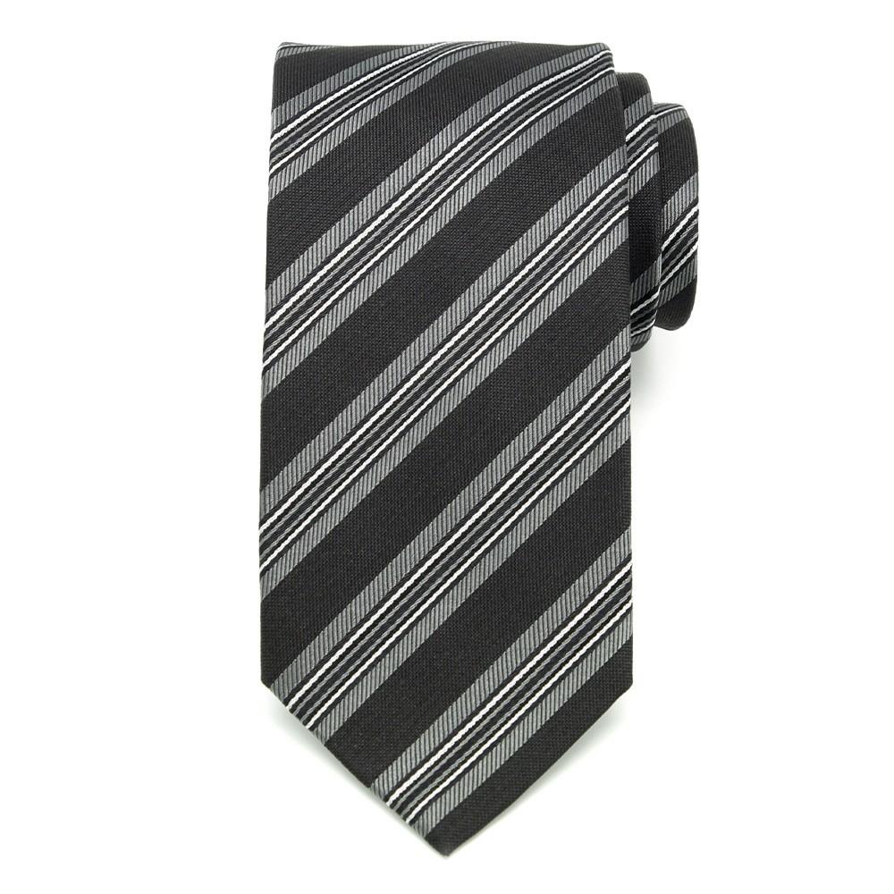 Krawat jedwabny (wzór 66)