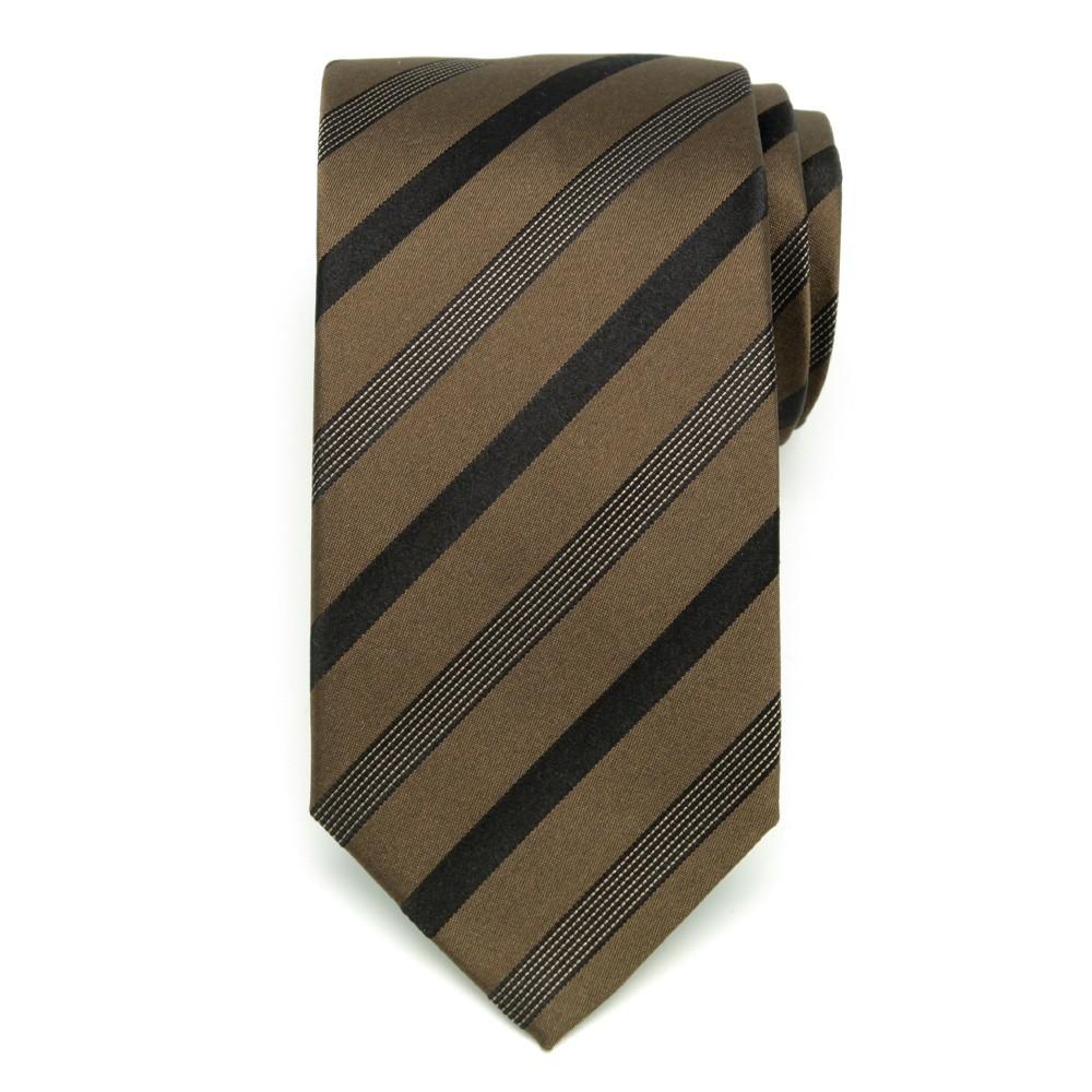 Krawat jedwabny (wzór 68)