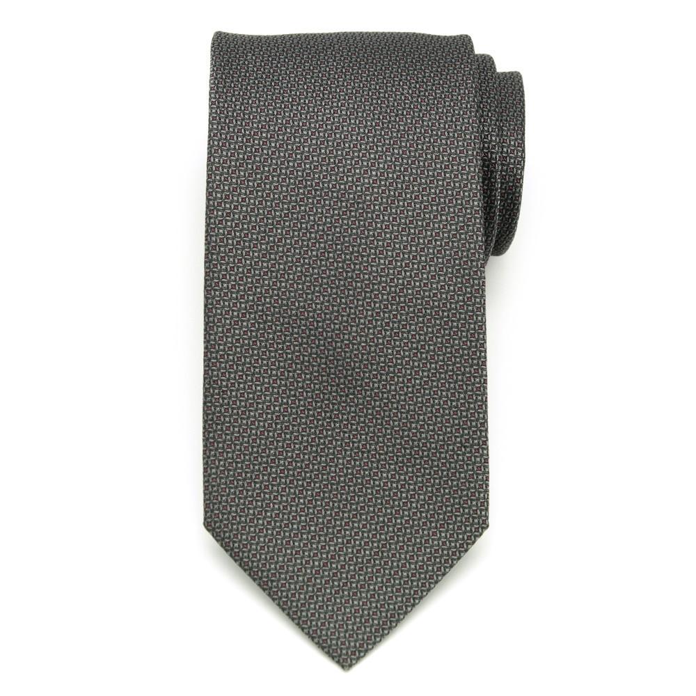 Krawat jedwabny (wzór 69)