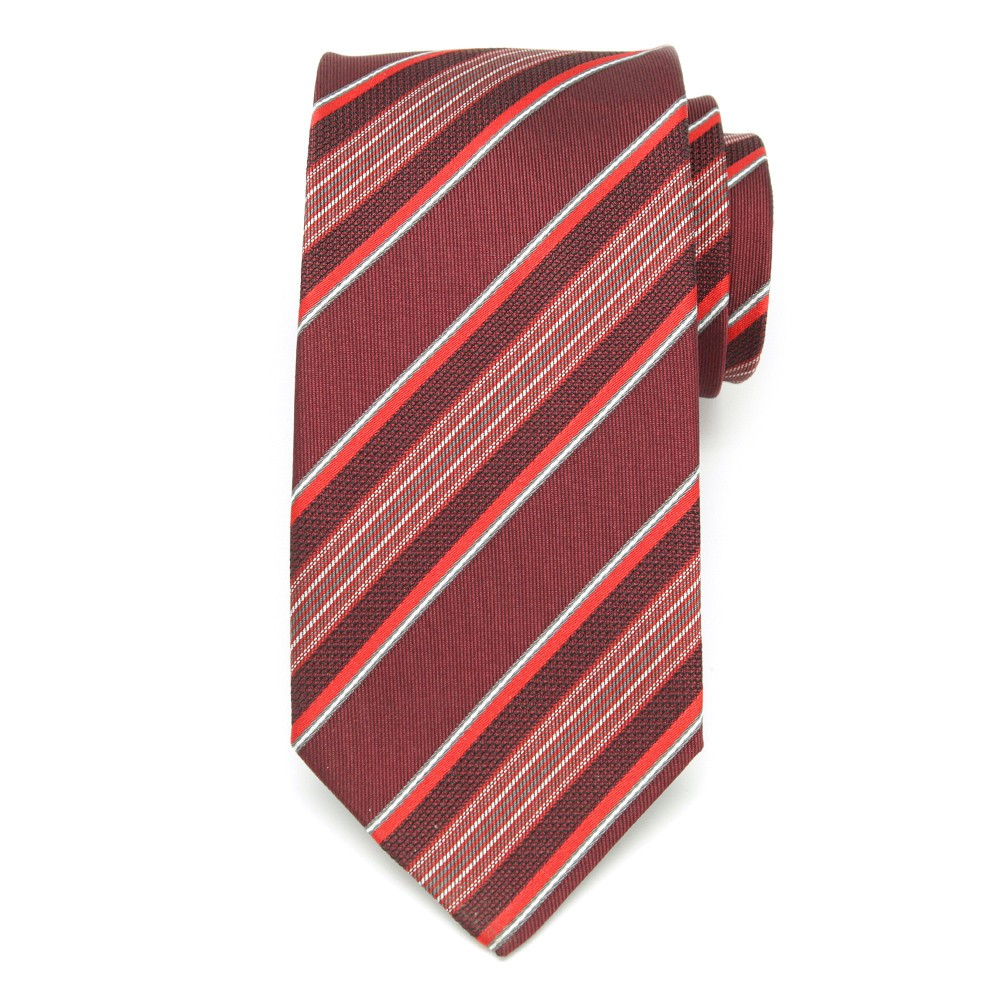 Krawat jedwabny (wzór 70)