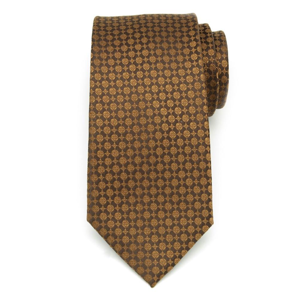 Krawat jedwabny (wzór 71)