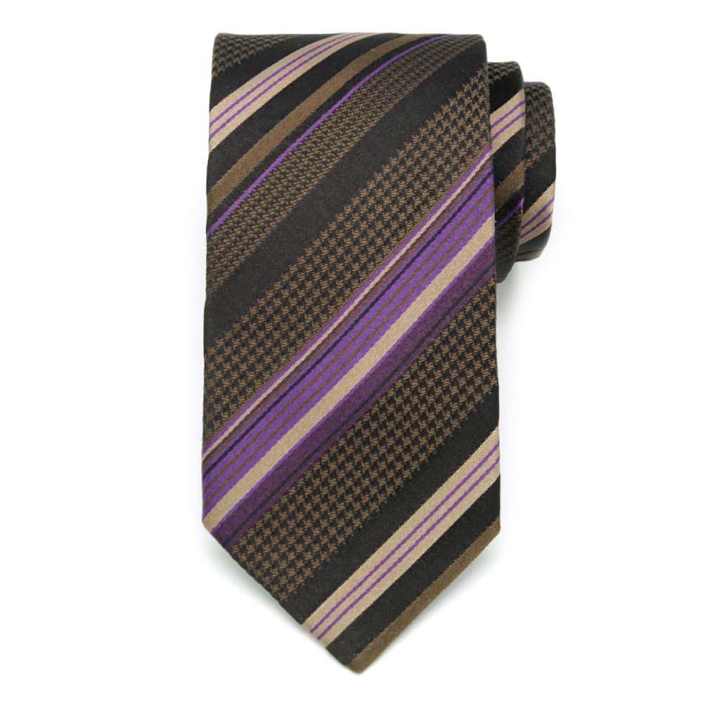 Krawat jedwabny (wzór 72)