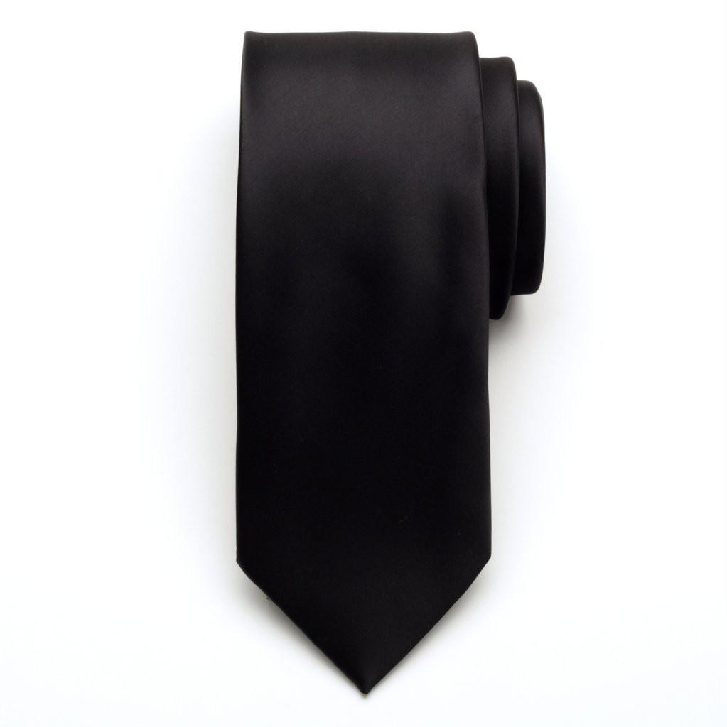 Krawat microfibra (wzór 650)