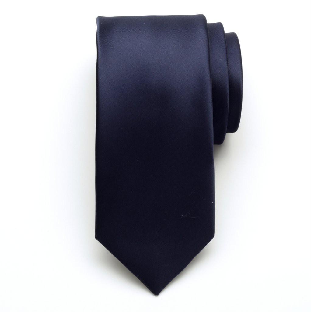 Krawat microfibra (wzór 651)