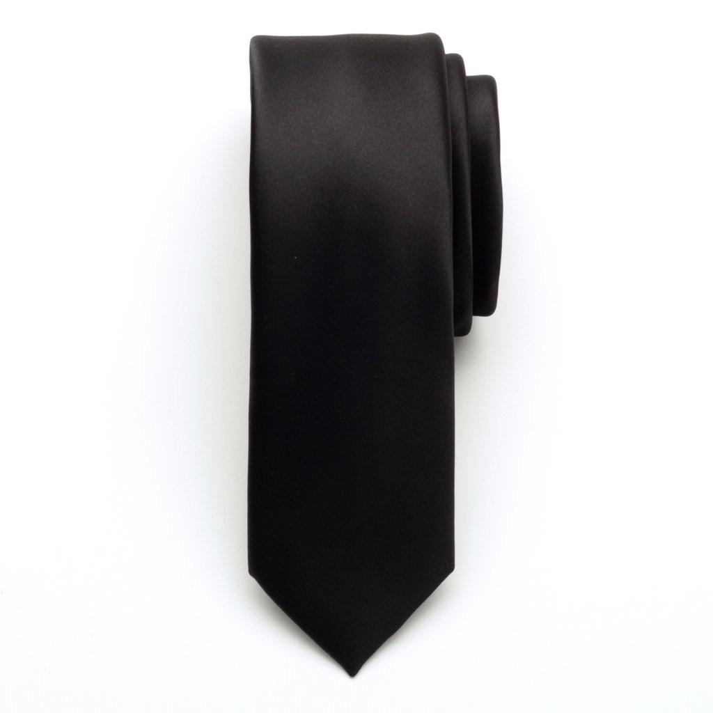 Krawat wąski (wzór 657)