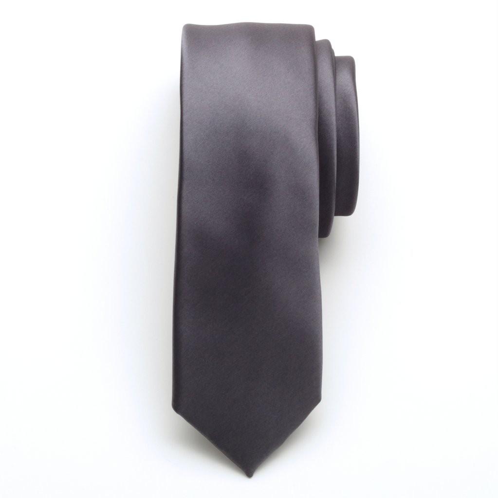 Krawat wąski (wzór 658)
