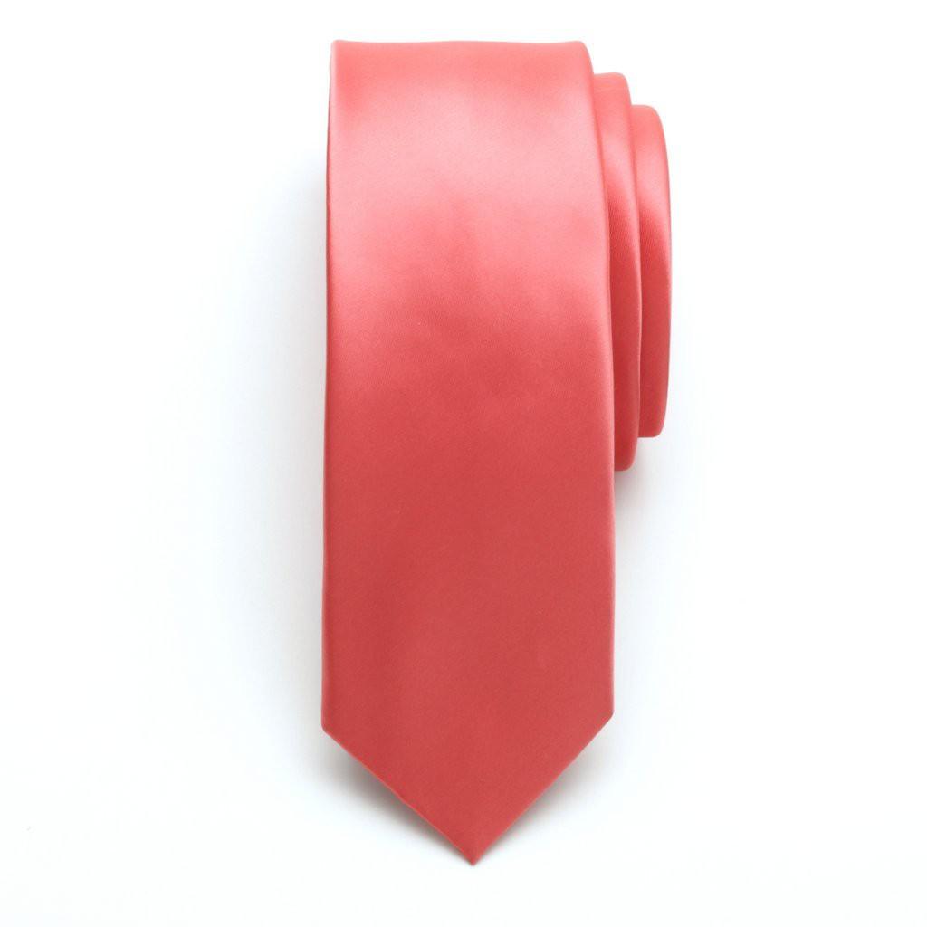 Krawat wąski (wzór 660)