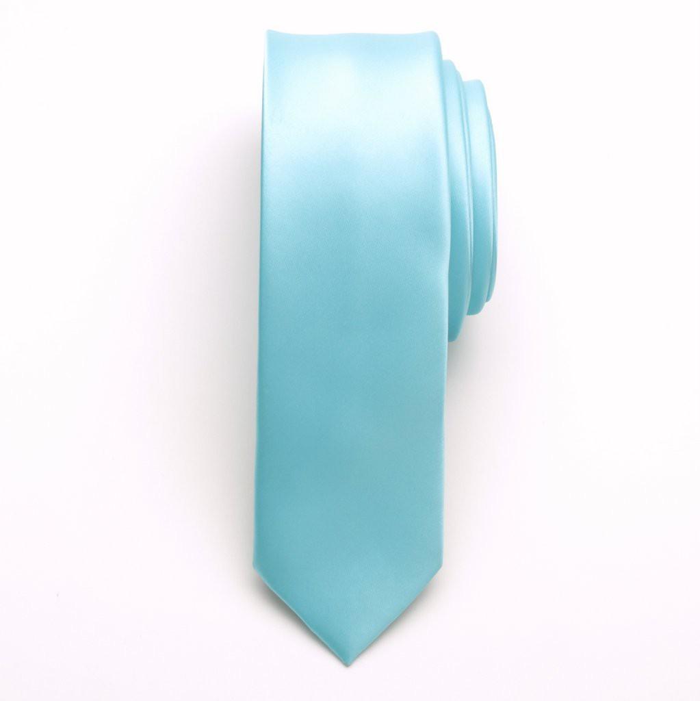 Krawat wąski (wzór 661)