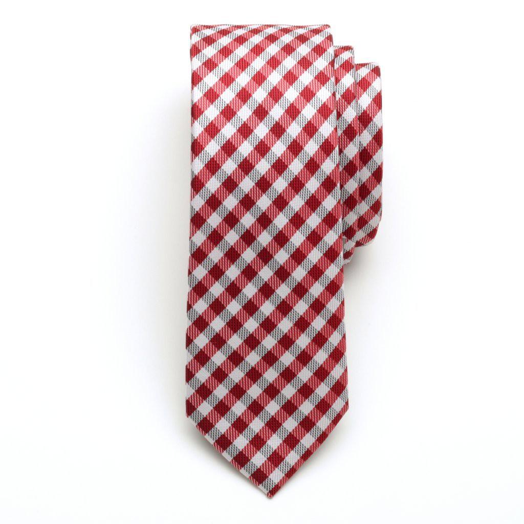 Krawat wąski (wzór 663)