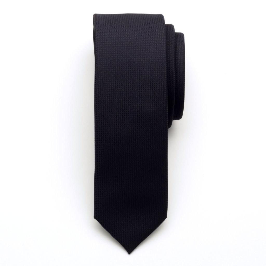 Krawat wąski (wzór 669)