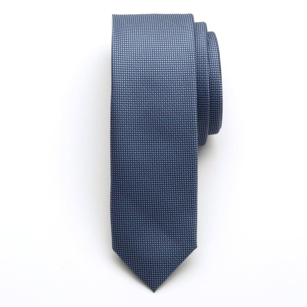 Krawat wąski (wzór 671)