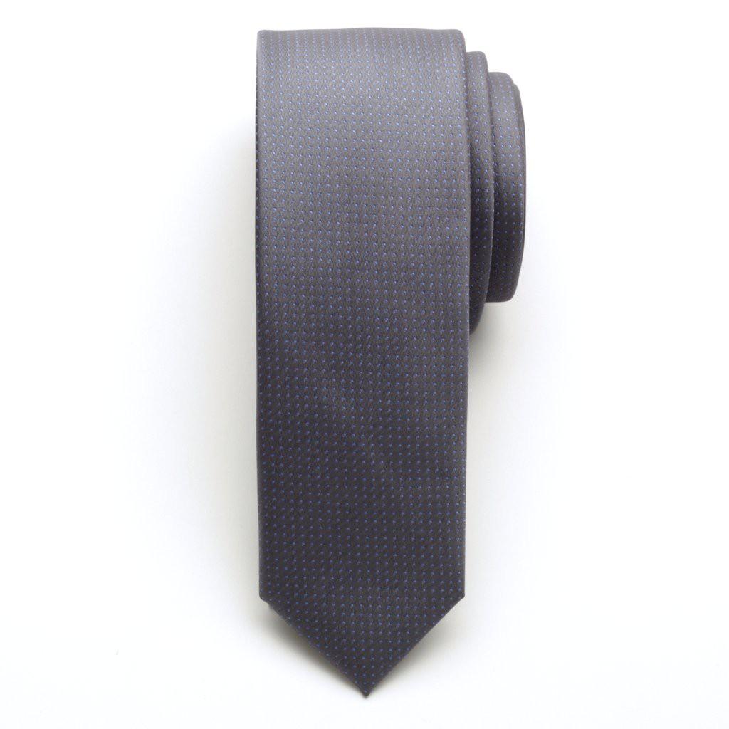 Krawat wąski (wzór 672)