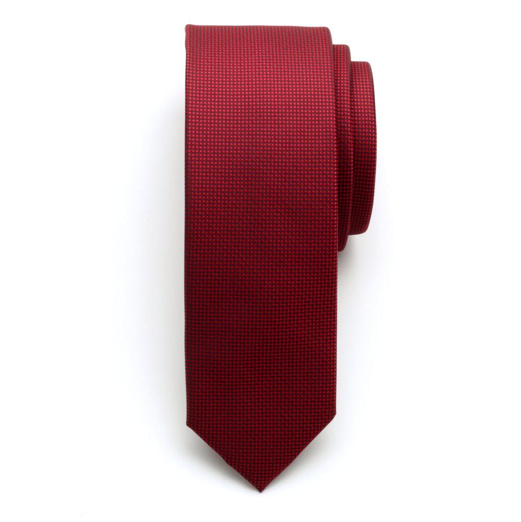 Krawat wąski (wzór 673)