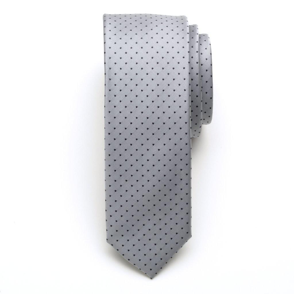 Krawat wąski (wzór 674)