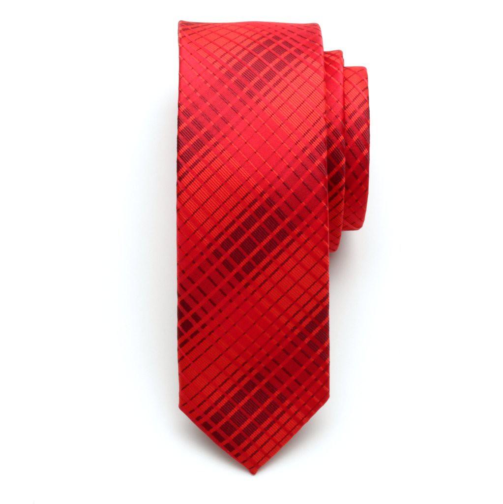 Krawat wąski (wzór 676)