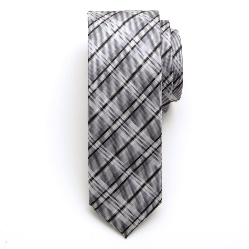 Krawat wąski (wzór 678)