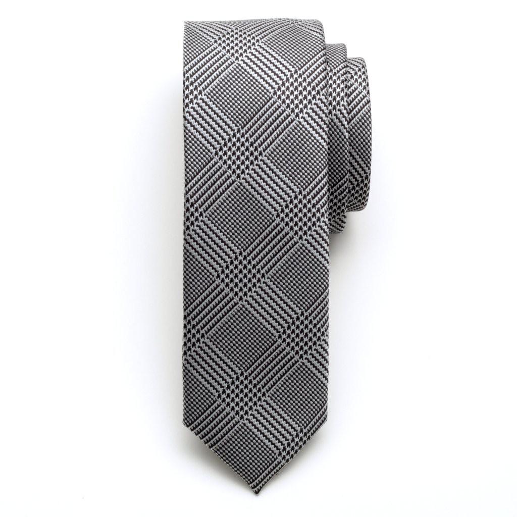 Krawat wąski (wzór 679)