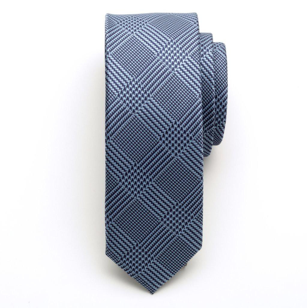 Krawat wąski (wzór 680)