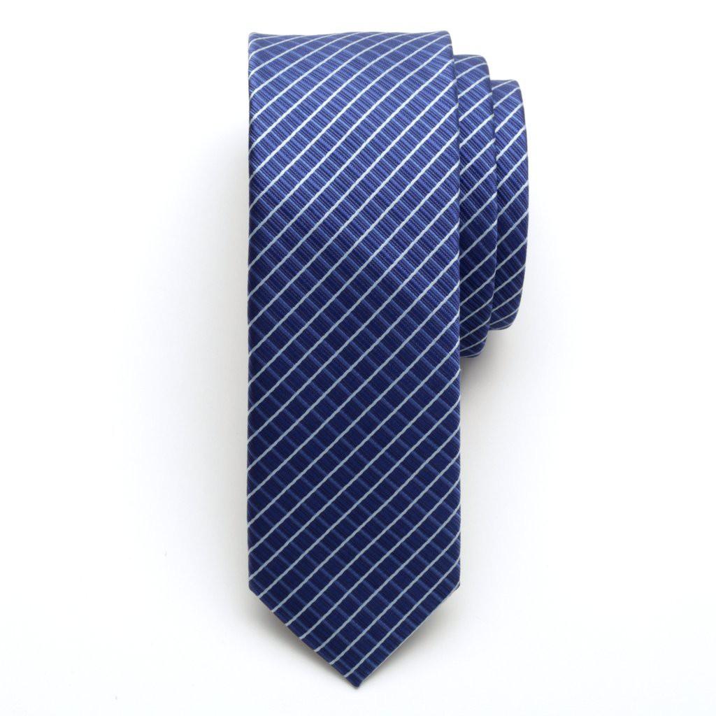 Krawat wąski (wzór 681)