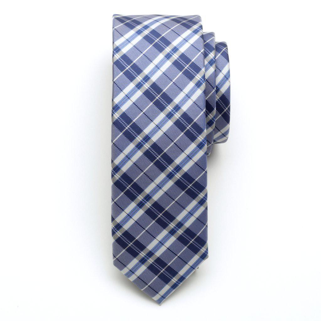 Krawat wąski (wzór 682)