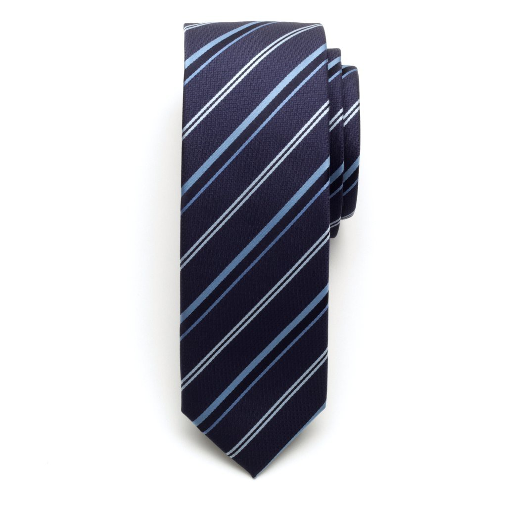Krawat wąski (wzór 683)