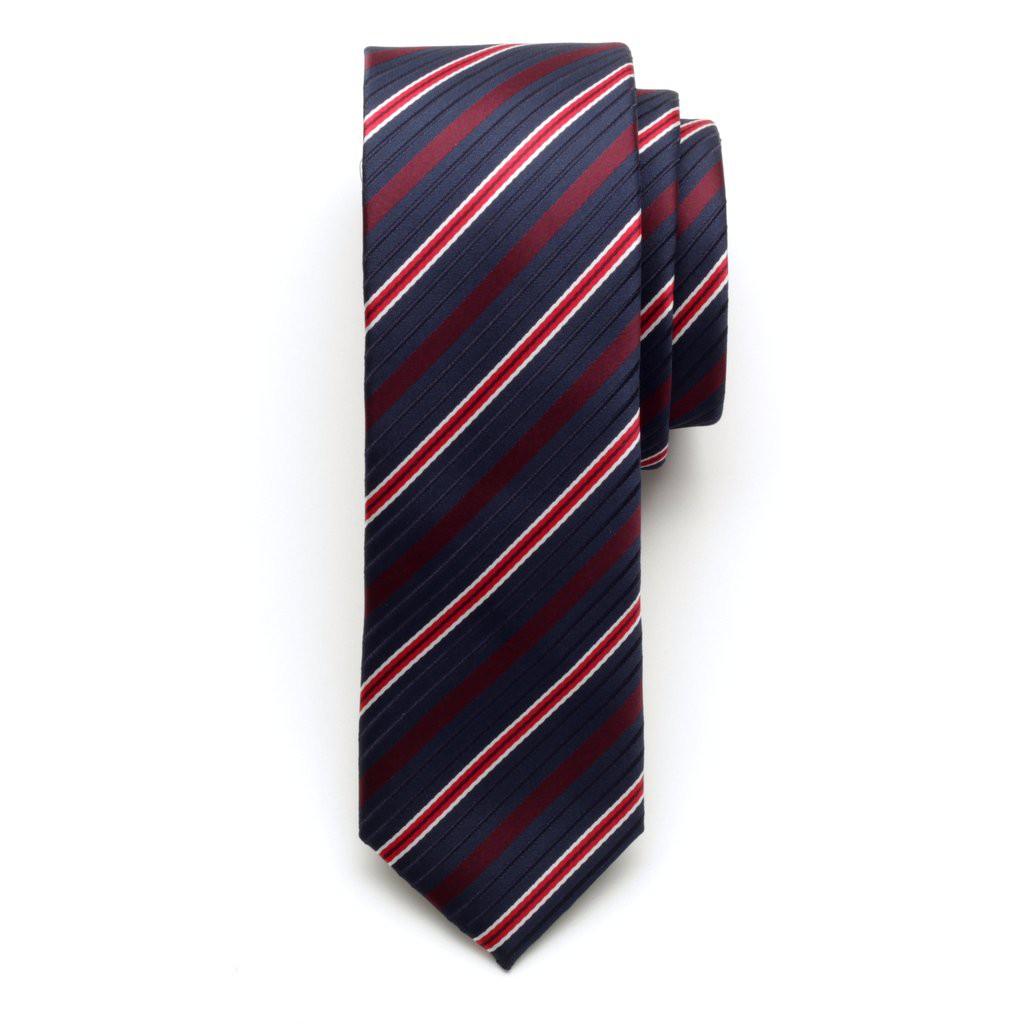 Krawat wąski (wzór 684)