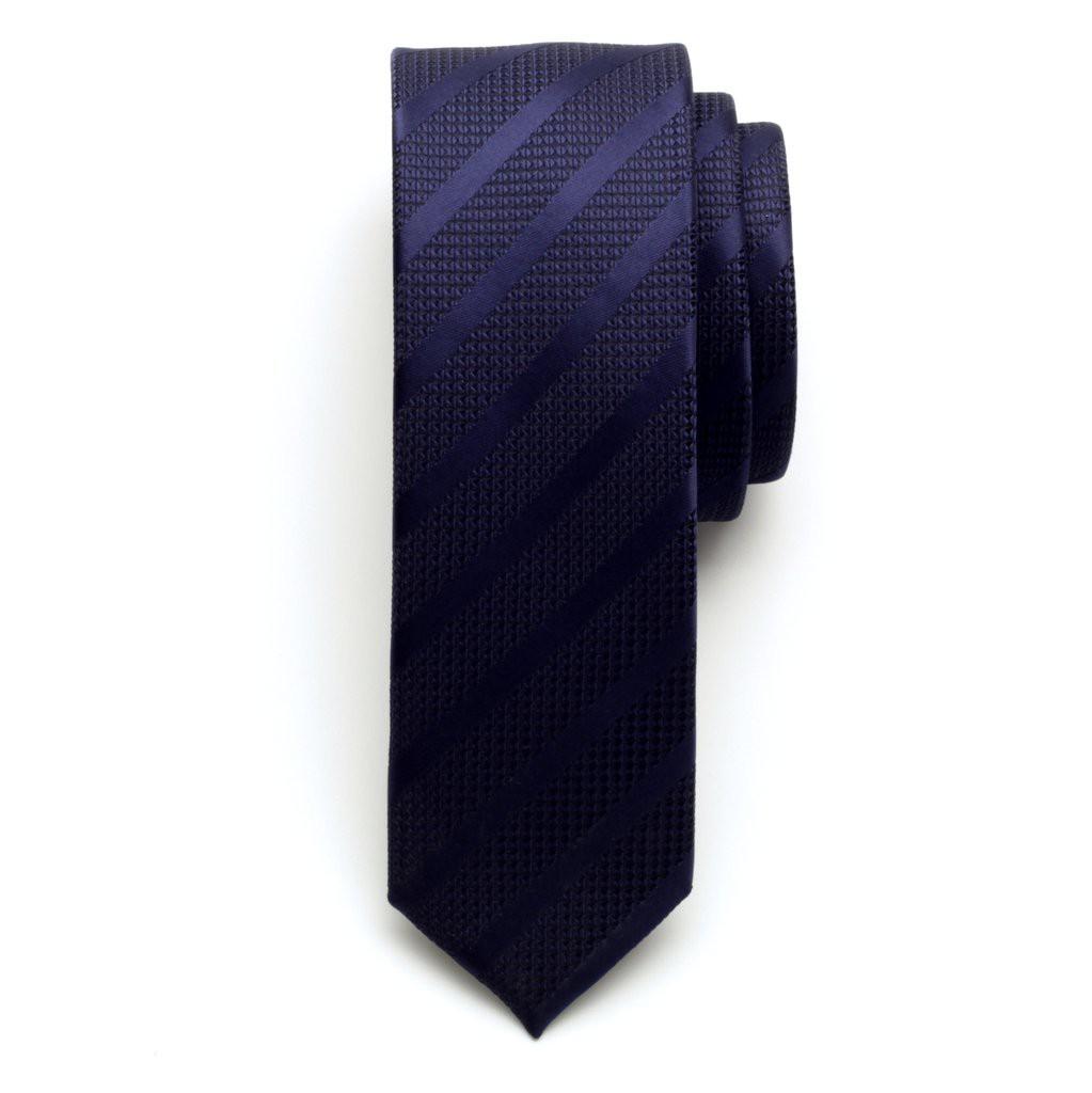 Krawat wąski (wzór 685)