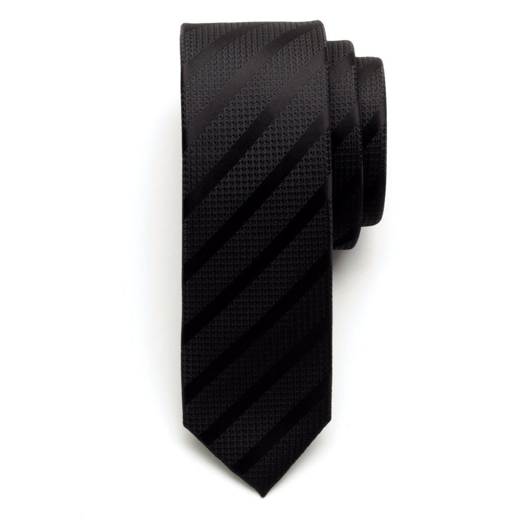 Krawat wąski (wzór 686)
